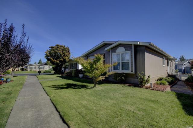 72 Circulo Rosalia, Rohnert Park, CA 94928 (#21826593) :: Intero Real Estate Services