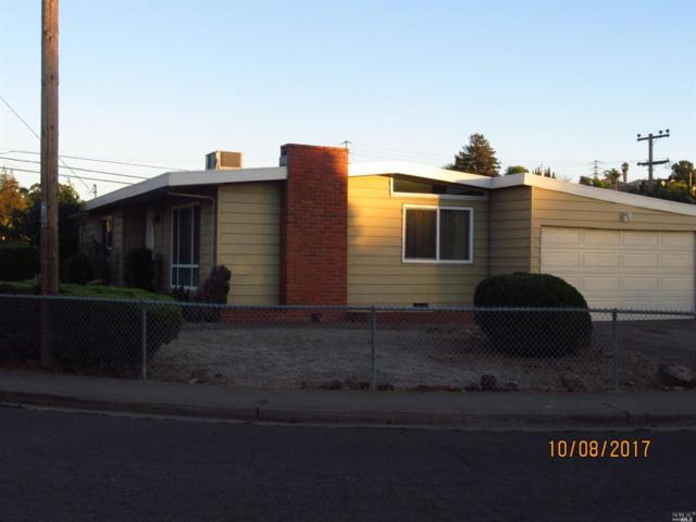 532 Cabrillo Avenue, Vallejo, CA 94591 (#21826594) :: Perisson Real Estate, Inc.