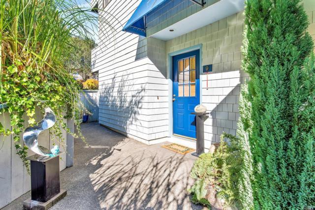 105 Virginia Avenue #9, Sebastopol, CA 95472 (#21826625) :: W Real Estate | Luxury Team