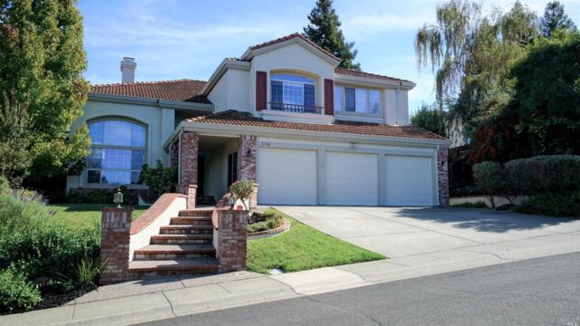 2716 Seminole Circle, Fairfield, CA 94534 (#21826630) :: Rapisarda Real Estate