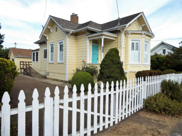 250 B Street, Pt. Reyes Station, CA 94956 (#21826634) :: Rapisarda Real Estate