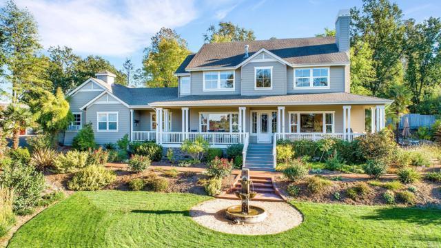 3600 Sullivan Road, Sebastopol, CA 95472 (#21826645) :: Perisson Real Estate, Inc.