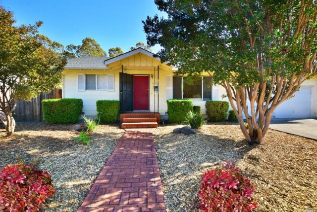 2462 Merced Street Napa, Napa, CA 94558 (#21826651) :: Perisson Real Estate, Inc.