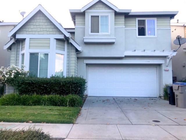 2023 Doxey Place, San Jose, CA 95131 (#21826654) :: Rapisarda Real Estate