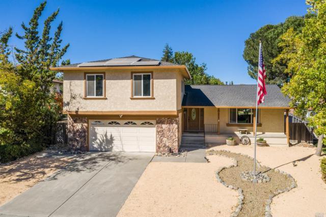 476 Americano Way, Fairfield, CA 94533 (#21826663) :: Intero Real Estate Services