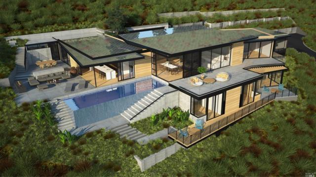 2225 Vistazo Street E, Tiburon, CA 94920 (#21826665) :: W Real Estate | Luxury Team