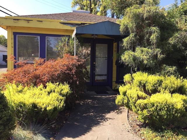 698 Petaluma Avenue, Sebastopol, CA 95472 (#21826667) :: W Real Estate | Luxury Team