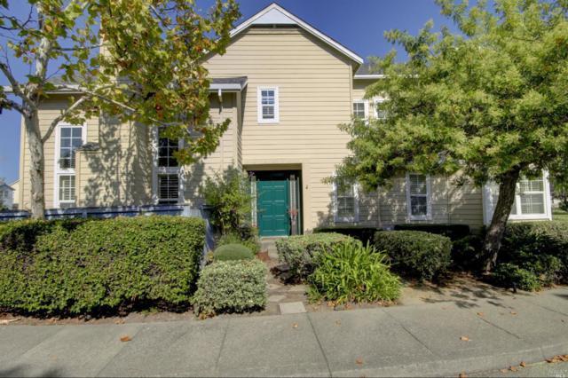 4 Sandpiper Court, San Rafael, CA 94903 (#21826668) :: W Real Estate   Luxury Team
