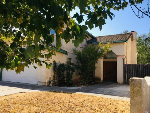 5150 Amberwood Circle, Fairfield, CA 94534 (#21826681) :: Rapisarda Real Estate