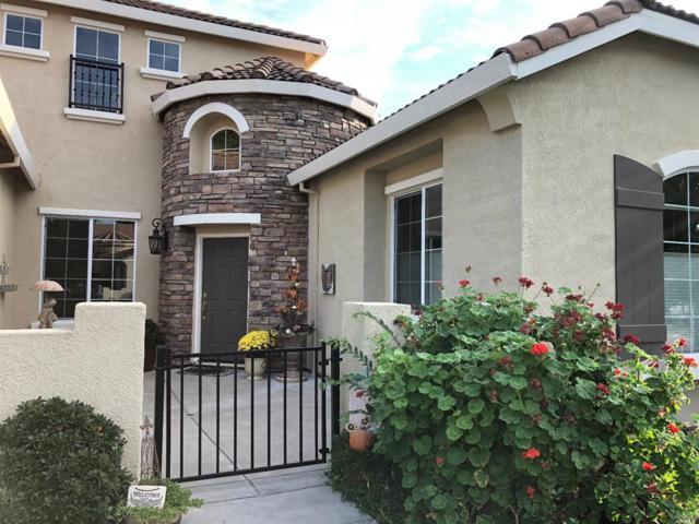 9540 Sun Poppy Way, El Dorado Hills, CA 95762 (#21826684) :: Rapisarda Real Estate