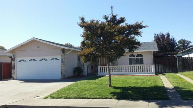 271 Serrano Drive, Fairfield, CA 94533 (#21826686) :: Perisson Real Estate, Inc.