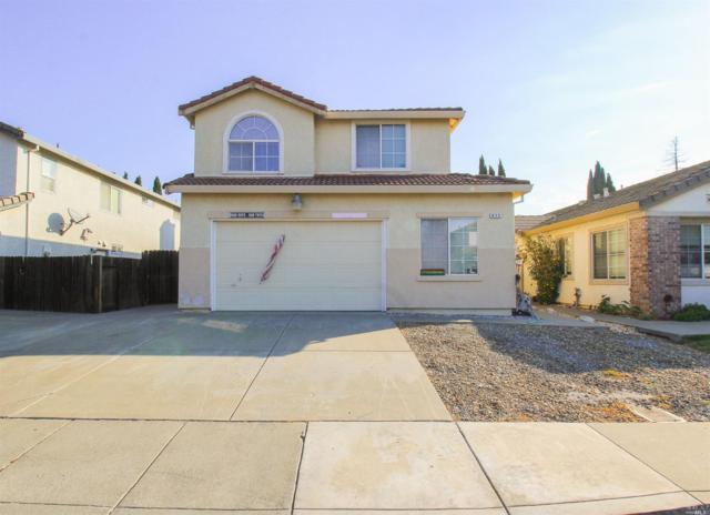 912 Turquoise Street, Vacaville, CA 95687 (#21826692) :: Lisa Imhoff | Coldwell Banker Kappel Gateway Realty