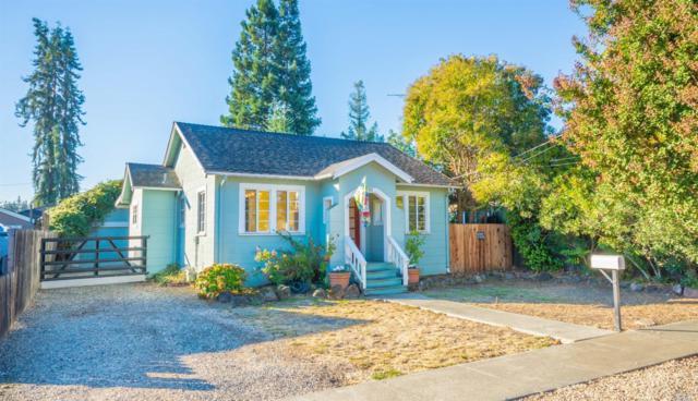 1831 Park Avenue, Napa, CA 94558 (#21826694) :: W Real Estate   Luxury Team