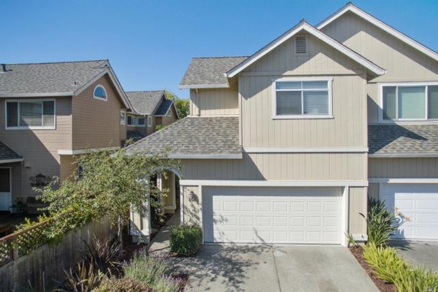 10 Dowitcher Way, San Rafael, CA 94901 (#21826704) :: W Real Estate   Luxury Team