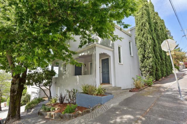 241-243 Laurel Place, San Rafael, CA 94901 (#21826708) :: W Real Estate   Luxury Team