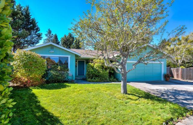 258 Washington Court, Sebastopol, CA 95472 (#21826711) :: Perisson Real Estate, Inc.
