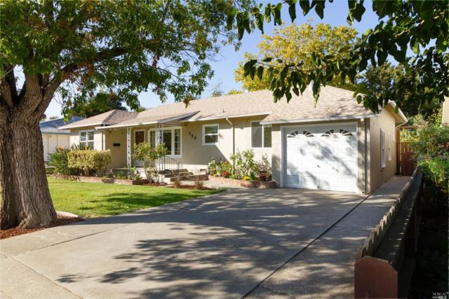 750 Marvin Way, Dixon, CA 95620 (#21826744) :: Lisa Imhoff | Coldwell Banker Kappel Gateway Realty