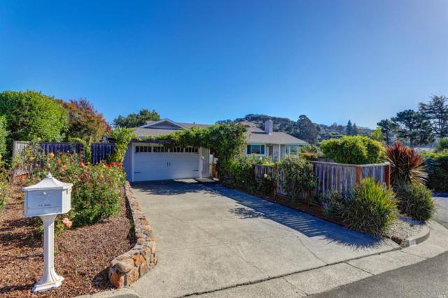 11 East Terrace, Tiburon, CA 94920 (#21826746) :: W Real Estate | Luxury Team