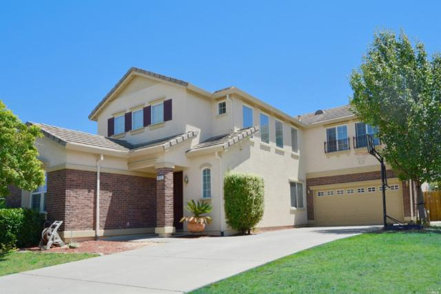 1612 Mcguire Circle, Suisun City, CA 94585 (#21826748) :: Lisa Imhoff | Coldwell Banker Kappel Gateway Realty