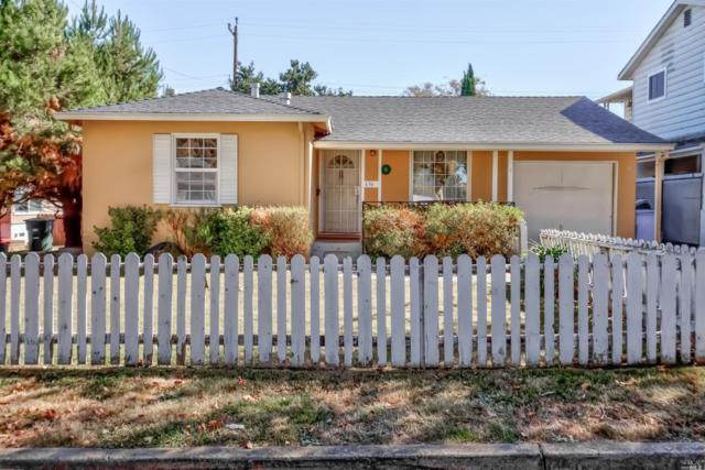 636 Cedar Street, Vallejo, CA 94591 (#21826768) :: Lisa Imhoff | Coldwell Banker Kappel Gateway Realty