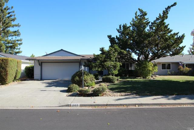202 Rainier Circle, Vacaville, CA 95687 (#21826772) :: Perisson Real Estate, Inc.