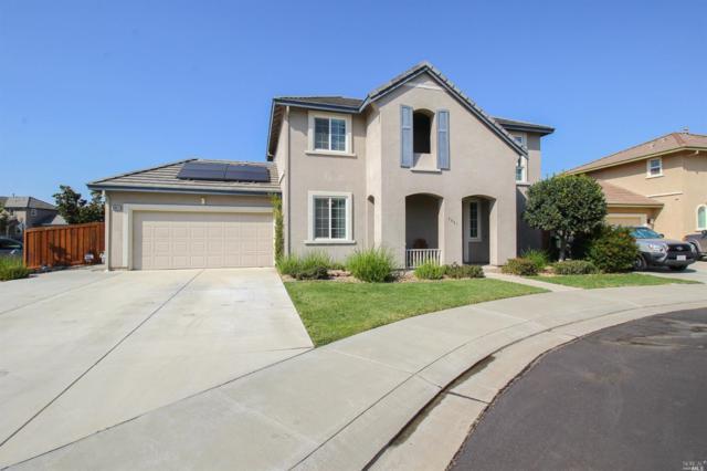 4061 Romford Court, Vacaville, CA 95687 (#21826776) :: Windermere Hulsey & Associates