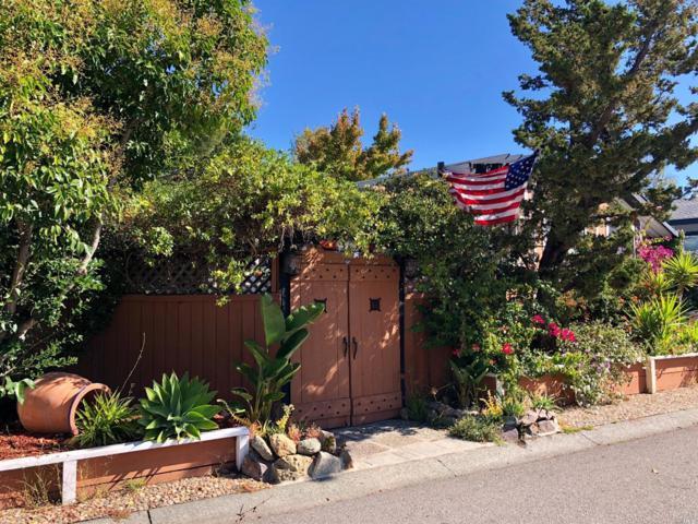 319 Mesa Verde Way, San Rafael, CA 94903 (#21826781) :: RE/MAX GOLD