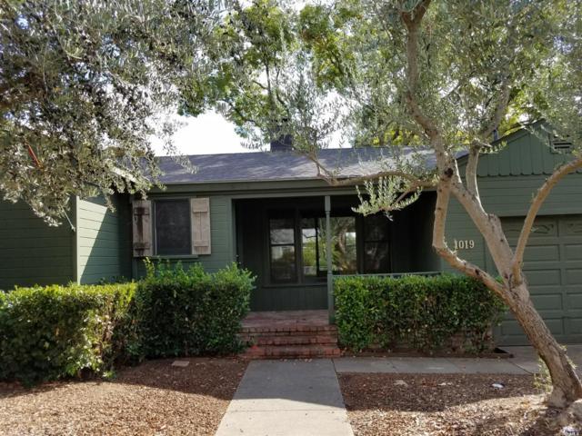 1019 Clark Street, Napa, CA 94559 (#21826792) :: W Real Estate | Luxury Team