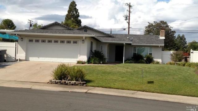 4080 Meander Drive, Redding, CA 96001 (#21826799) :: Rapisarda Real Estate