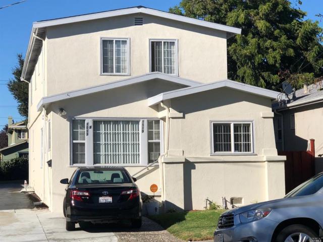 Berkeley, CA 94703 :: W Real Estate | Luxury Team