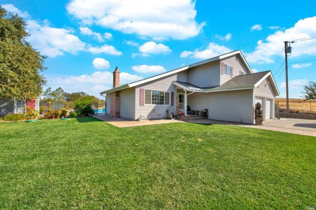 7480 Dry Creek Trail, Vacaville, CA 95688 (#21826816) :: Lisa Imhoff | Coldwell Banker Kappel Gateway Realty