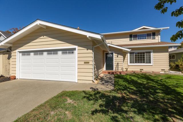 2554 Ramsay Way, Fairfield, CA 94534 (#21826824) :: Rapisarda Real Estate