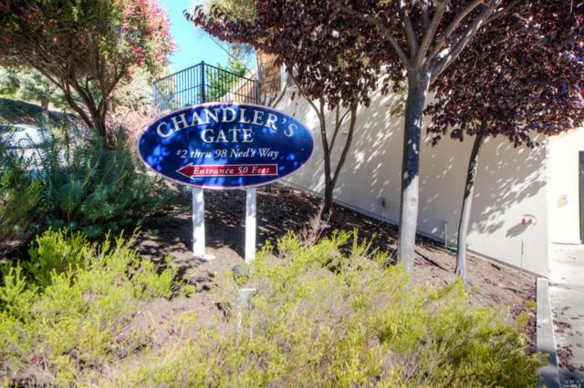 18 Neds Way, Tiburon, CA 94920 (#21826834) :: W Real Estate   Luxury Team