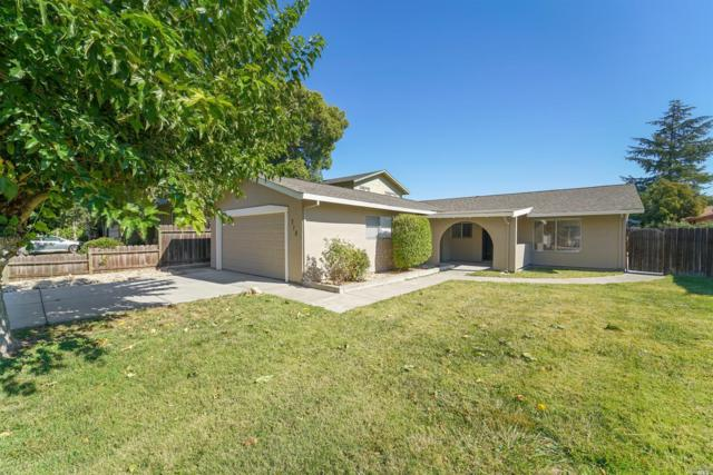 718 Whispering Bay Lane, Suisun City, CA 94585 (#21826843) :: Lisa Imhoff | Coldwell Banker Kappel Gateway Realty
