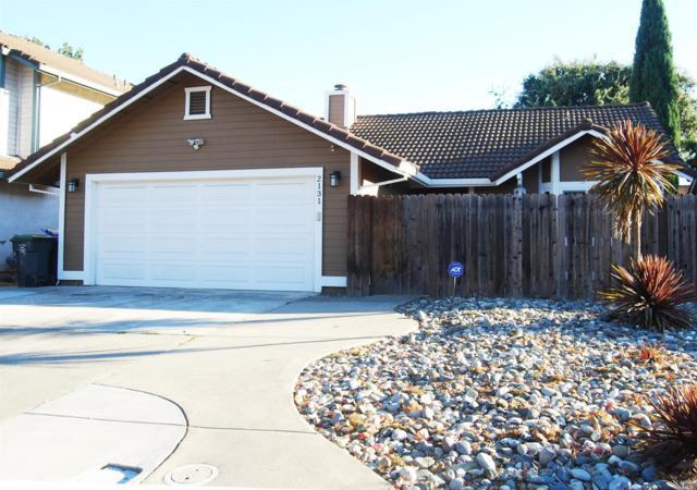 2131 Woolner Avenue, Fairfield, CA 94533 (#21826844) :: W Real Estate   Luxury Team