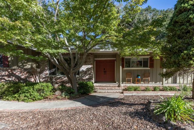 1006 Mustang Road, Napa, CA 94558 (#21826863) :: Lisa Imhoff | Coldwell Banker Kappel Gateway Realty
