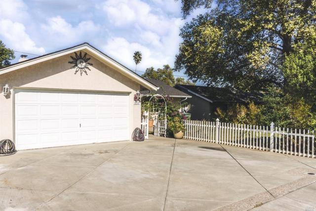 484 Buckeye Street, Vacaville, CA 95688 (#21826864) :: Rapisarda Real Estate