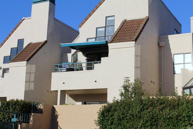 118 Nantucket Lane, Vallejo, CA 94590 (#21826865) :: Lisa Imhoff | Coldwell Banker Kappel Gateway Realty