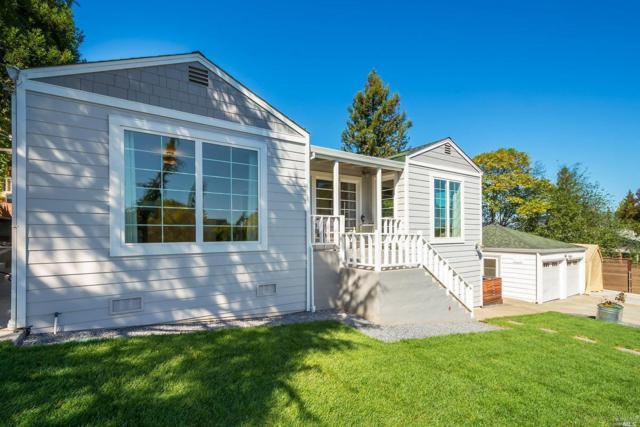 12 Orchard Lane, Petaluma, CA 94952 (#21826866) :: Rapisarda Real Estate