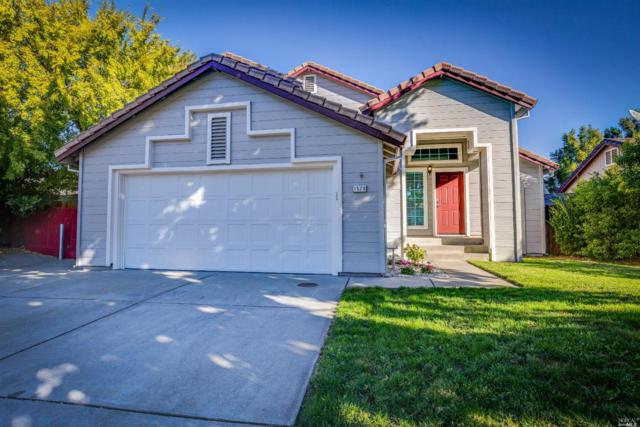 1570 Knight Court, Dixon, CA 95620 (#21826871) :: Lisa Imhoff | Coldwell Banker Kappel Gateway Realty