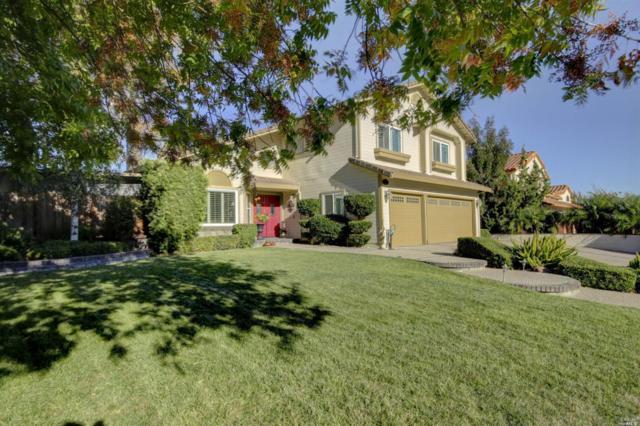 2737 Kaanapali Drive, Fairfield, CA 94534 (#21826888) :: Windermere Hulsey & Associates