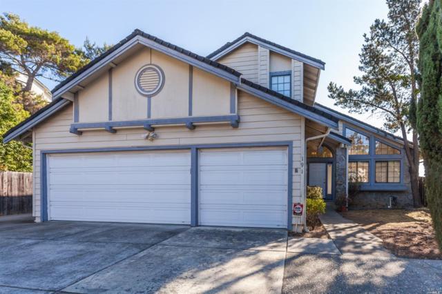 191 Cape Elizabeth Court, Vallejo, CA 94591 (#21826902) :: Windermere Hulsey & Associates