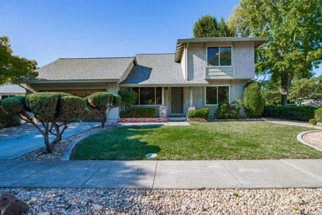 4197 Maher Street, Napa, CA 94558 (#21826904) :: Lisa Imhoff | Coldwell Banker Kappel Gateway Realty