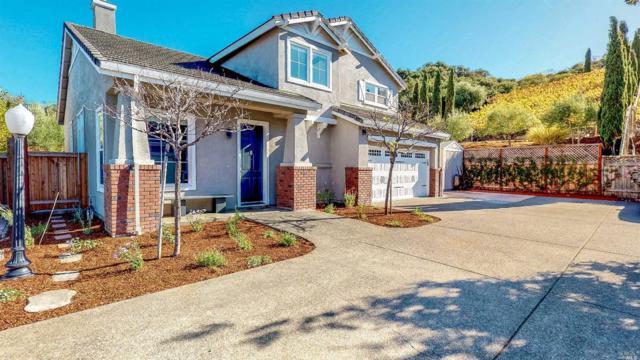 223 Cambridge Lane, Petaluma, CA 94952 (#21826908) :: Rapisarda Real Estate