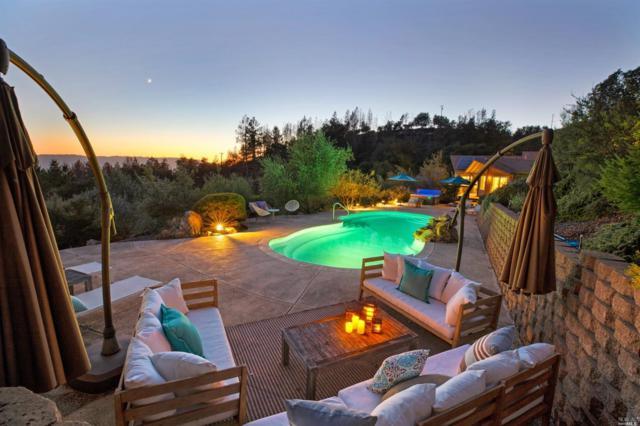 2950 Trinity Road, Glen Ellen, CA 95442 (#21826909) :: Rapisarda Real Estate