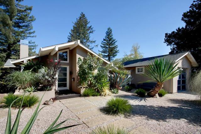 1512 Stockton Street, St. Helena, CA 94574 (#21826919) :: Lisa Imhoff | Coldwell Banker Kappel Gateway Realty