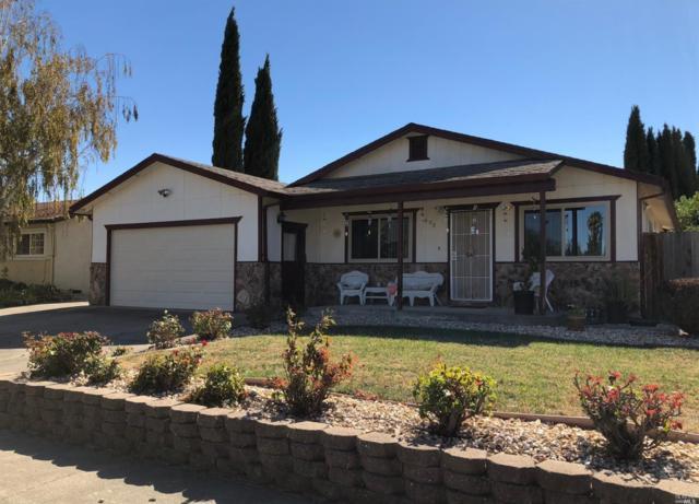 605 Charles Way, Suisun City, CA 94585 (#21826923) :: Rapisarda Real Estate