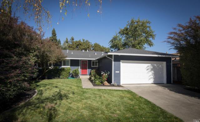 2480 Creekside Avenue, Napa, CA 94558 (#21826940) :: Lisa Imhoff   Coldwell Banker Kappel Gateway Realty
