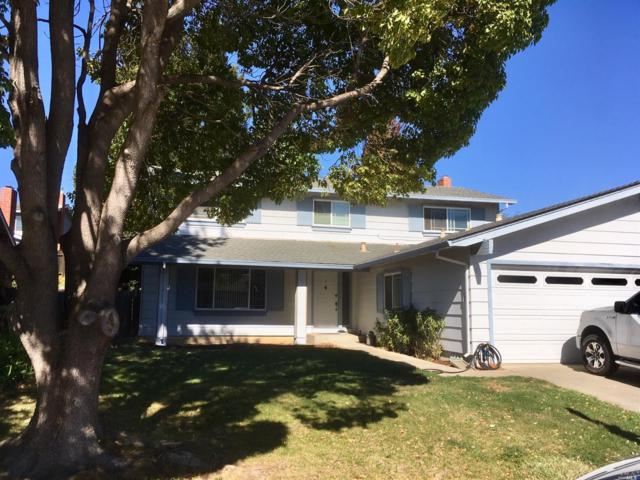3112 Serra Way, Fairfield, CA 94534 (#21826941) :: Rapisarda Real Estate