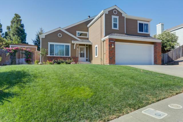 723 Daffodil Drive, Benicia, CA 94510 (#21826942) :: Rapisarda Real Estate